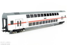 Piko 58802 DB IC2 dubbeldeks rijtuig 1e klas
