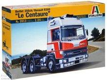 "Italeri 3913 Berliet R352ch / Renault R360 ""Le Centaure"" 1:24"