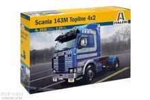 Italeri 3910 Scania 143M Topline 4x2 1:24