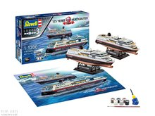 "Revell 05692 125 years Hurtigruten ""1839-2018"""