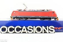 "Roco 62429 DB E-lok BR 189 044-1 ""Erts trein"""