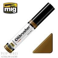 MIG 3508 Oilbrusher Dark Mud