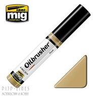 MIG 3516 Oilbrusher Dust