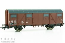 Roco 75958 DB gesloten wagen Type Gbrs