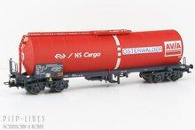 Rivarossi HR6422 SBB NS-Cargo ketelwagen AVIA Osterwalder