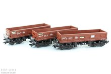 Marklin 48456 On Rail Railpro set kiepwagens Type Fas680