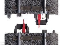 Marklin 74030 Marklin C-Rails middenleider-isolatie