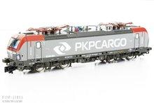 Fleischmann 739377 PKP-CARGO E-lok BR 193 Vectron DCC Sound