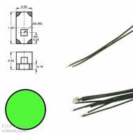 Digikeijs DR60090 Groene led aan draad (5 stuks)