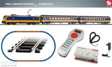 "Piko 59005  Digitale startset ""PIKO Smartcontrol light"" NS Intercity trein"