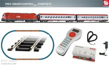 "Piko 59009 Digitale startset ""PIKO Smartcontrol light"" ÖBB Intercity trein"
