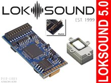 ESU 58412 LokSound 5 PluX22