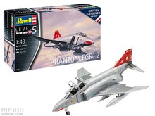 Revell 04962 British Phantom FGR Mk.2 1:48