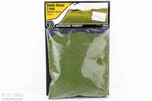 "Woodland FS614 Static Grass ""Medium Green"" 2mm"