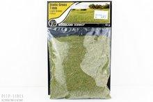 "Woodland FS623 Static Grass ""Light Green"" 7mm"