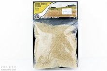 "Woodland FS628 Static Grass ""Straw"" 12mm"