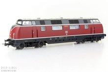 Roco 52680 DB Diesellocomotief BR 220