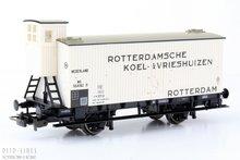 """Piko 58930 NS koelwagen """"Rotterdam koel- & vrieshuizen"""""""