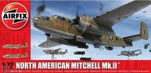 Airfix A06018 North American Mitchell Mk.II 1:72