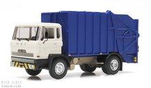Artitec 487.051.03 DAF kantelcabine vuilniswagen. Anno 1970