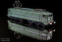 Artitec/REE Models 20.370.01 NS E-lok 1305 Turquoise. DC Analoog 1:87 H0