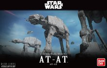 Revell 01205 BanDai Star Wars AT-AT 1:144