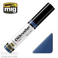 MIG 3527 Oilbrusher Marine Blue