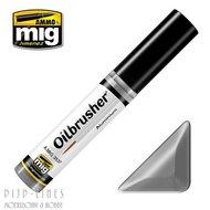MIG 3537 Oilbrusher Aluminium
