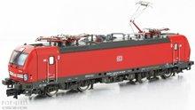Fleischmann 739391 DB-AG E-lok BR 193 Vectron DCC Sound