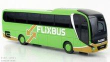 Rietze 74820 MAN Lion's Coach 17 Flixbus 1:87 H0