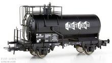 """Roco 76510 NS ketelwagen """"Ketjan"""""""