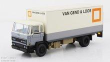 Artitec 487.052.03 DAF kantelcabine kofferopbouw Van Gend & Loos Anno 1987