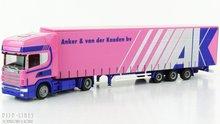 Herpa Trucks Scania 530 Anker & van der Kaaden bv