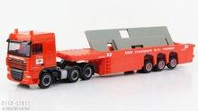 Herpa Trucks DAF XF SMD transport bv Rossum