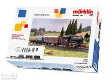 Marklin 29323 Startset DB BR 89 met goederentrein