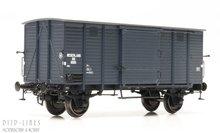 Artitec 20.218.03 NS Gesloten wagon Type CHD 5m Nr.8681