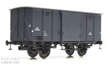 Artitec 20.216.01 NS Gesloten wagon Type CHD 4m Nr.150444 Depot Maastricht